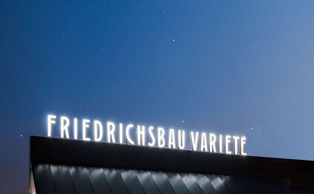 Die Künstleragentur in Stuttgart